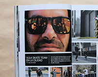 Vulk Eyewear Catalogue #4