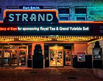Strand Theater Marietta GA