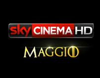 Sky Cinema - MAGGIO - Promo