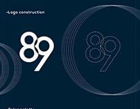 Eighty Nine finishing`s   89 presentation