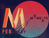 Mograph Mondays February Banner