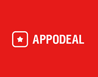 Attractive design videos on YouTube channel Appodeal