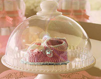 Eventos - Baby Shower