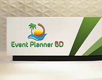 Logo for a Tourism company