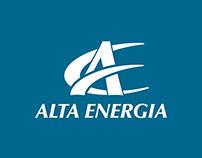 LZ - Alta Energia