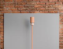 SO5 Floor lamp
