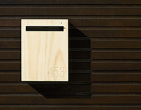 Javi Letterbox Range