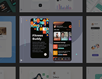 Monthly UI/UX Design Inspiration | July 2020