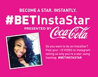 BET InstaStar E-blast