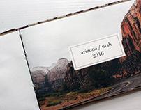 Arizona Photobook