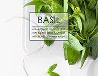 FOOD: Basil