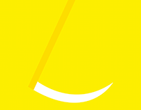 "poster ""To Death with a Smile"""