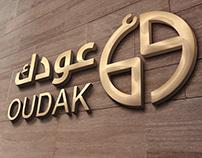 oudak - Logo