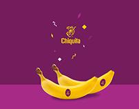 Chiquita Rebranding
