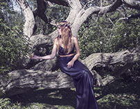 Mehndi Producciones | Princesse du forêt