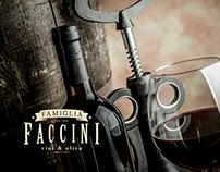 Famiglia Faccini Vini & Oliva