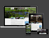 Design & Development of the Africa 2 Asia Tours Website