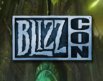 Blizzcon Player