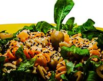 Veggie Lunch