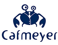 Cafmeyer Junior, Logo