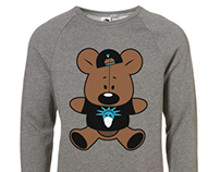 NYC Bear edition
