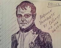 Napoleon Bonaparte by pallominy D31 C2 feb 26 2013
