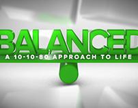 Balanced | Bumper