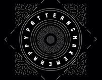 Patterns make me happy