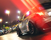 PEUGEOT 308RC TRACKDAY EDITION PHOTO SHOOTING 1