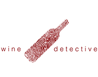 Winedetective logotype