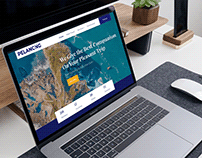 Pelancong : Web Travel Design
