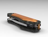 Folding Knife/Multi-tool