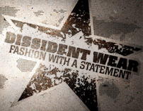 Dissident-wear website