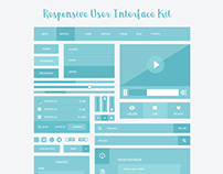 Responsive User Interface Kit