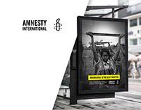 One Shot Amnesty International