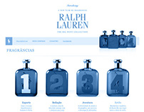 Big Pony Fragrance // Ralph Lauren