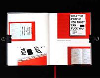 ISTD Process Book