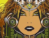 Diana - Goddess of the Hunt - NFT (1 of 1 )