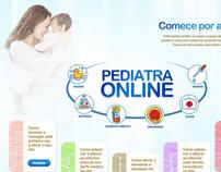 Pediatria Online // Nestle