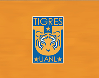 Tigres® - Intro