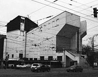 soviet avant-garde