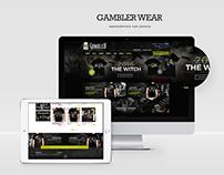 GAMBLERWear | T-shirt Store