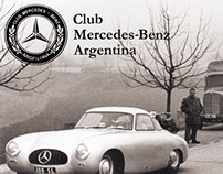 Calendarios Club Mercedes-Benz