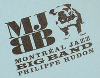 MONTREAL JAZZ BIG BAND