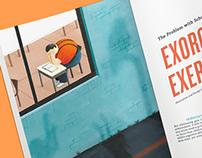 U.S. Education Reform Editorials