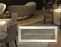 Verdugo Hills Event Center