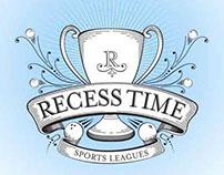 Recesstime Sports Leagues