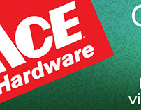 Ranked #1 - Flash Ad - ACE Hardware Falls