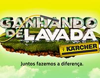 Campanha de Incentivo - Kärcher
