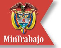 Ministerio del Trabajo Colombia